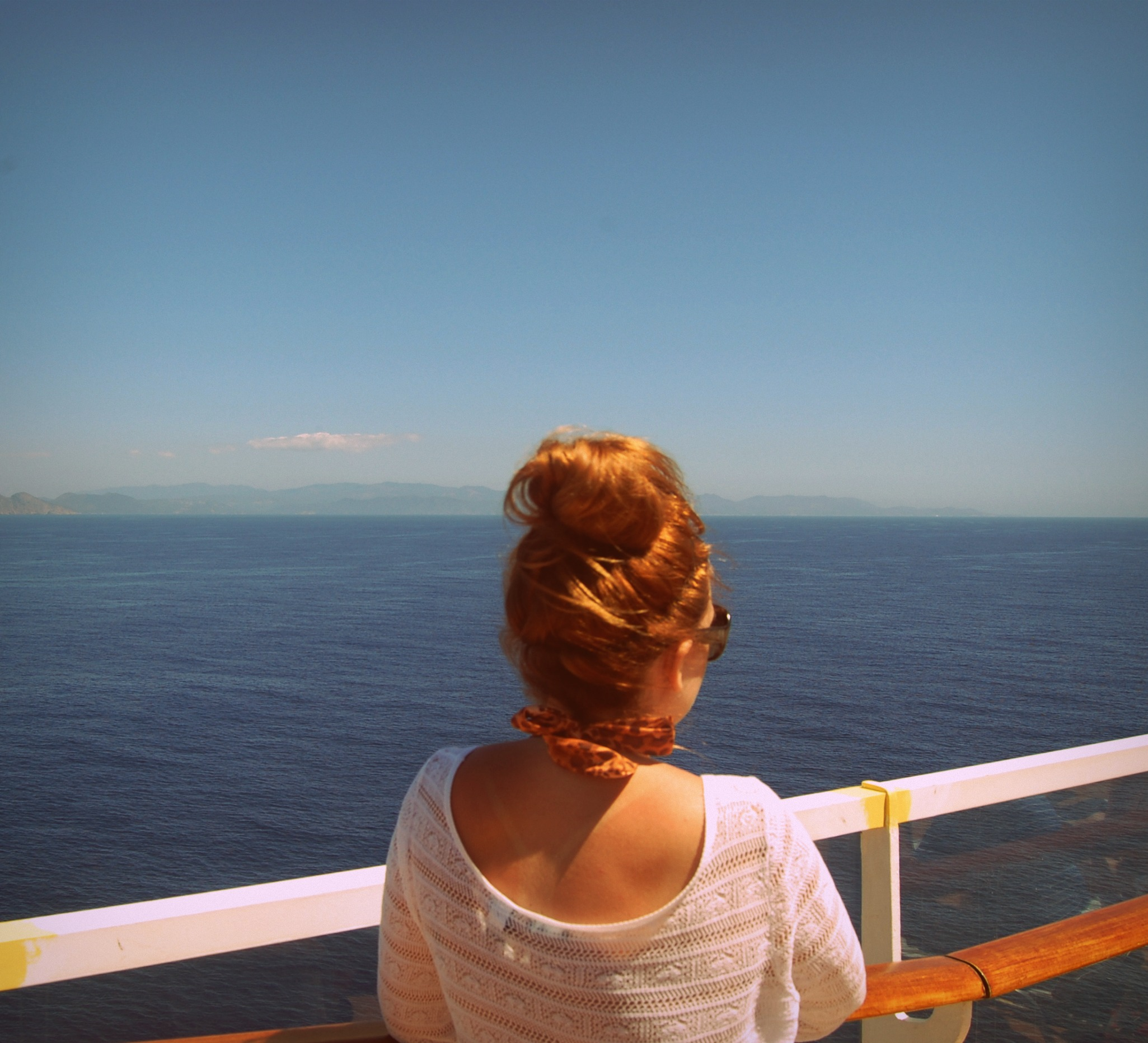 Disney Magic cruise, Mediterranean