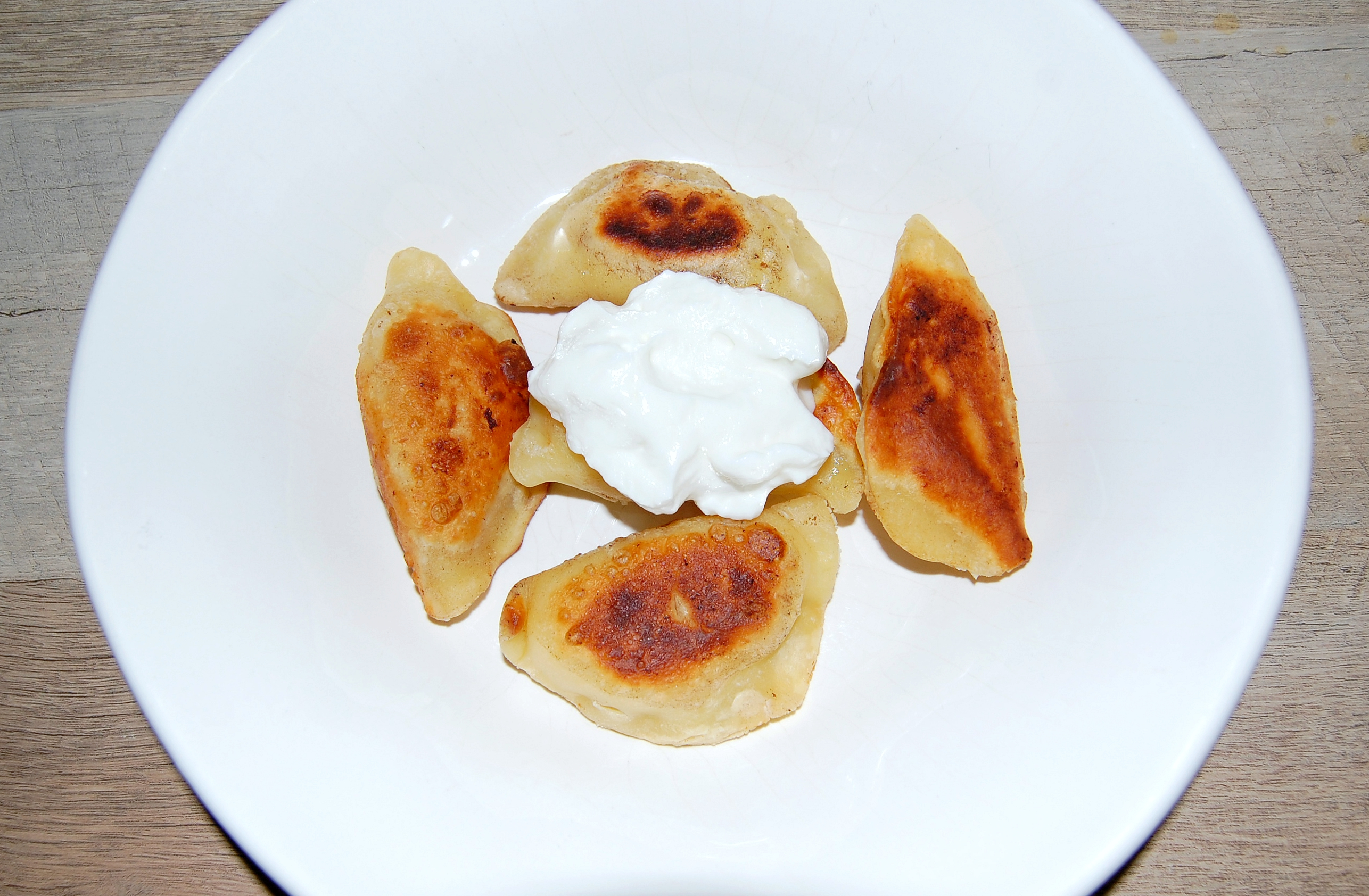 Travel By Kitchen Poland S Pierogies Rose And Reservations