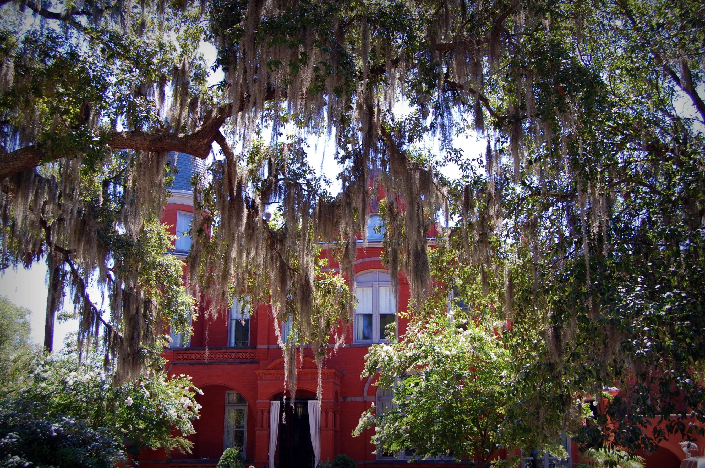 The Mansion at Forsyth, Savannah, GA
