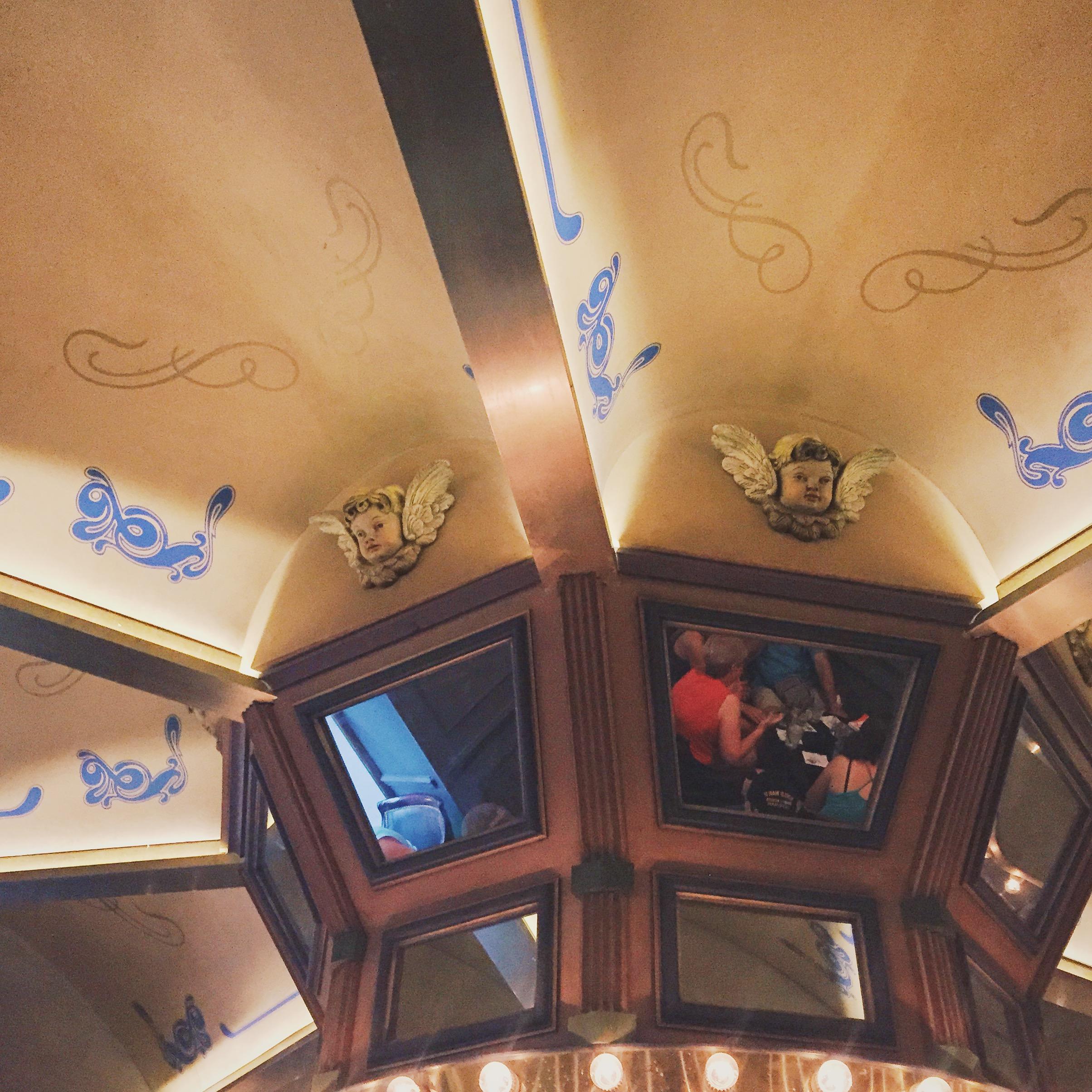 Carousel Bar, Hotel Monteleone, New Orleans, La
