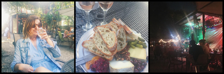 Bacchanal Wine, New Orleans, La