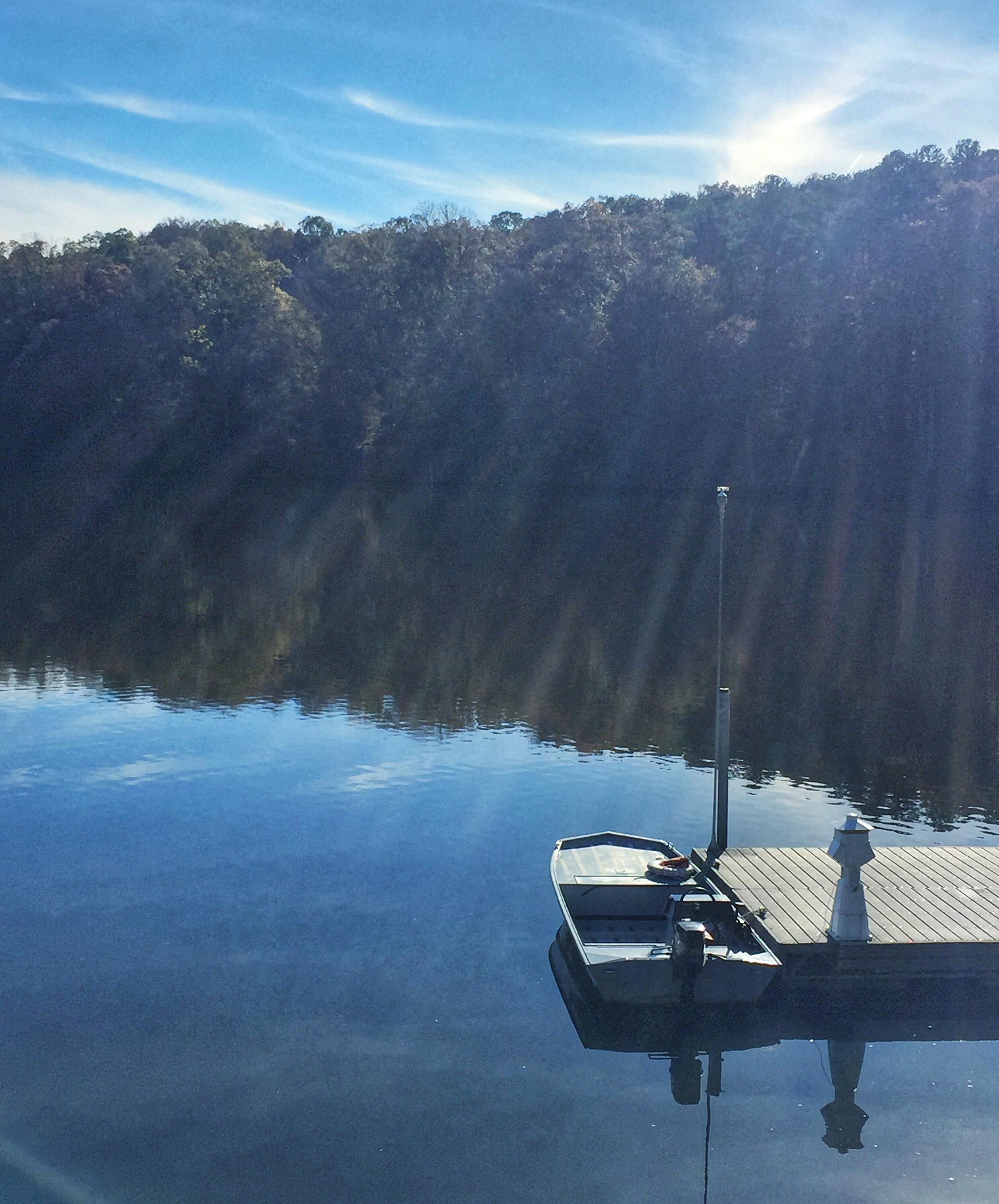 Jordan Lake; Raleigh, NC