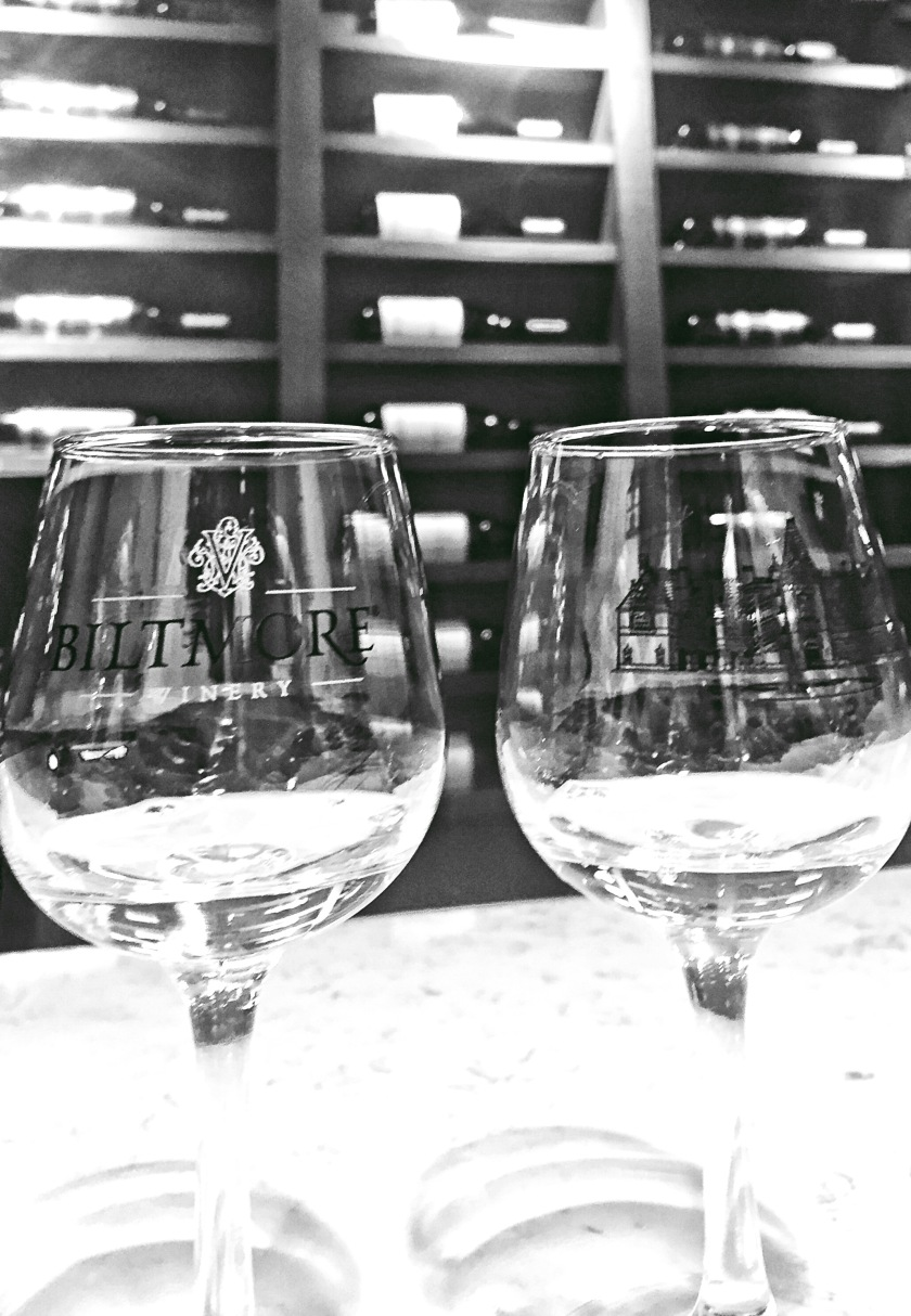 The Winery at Biltmore Estate | Rosé and Reservations
