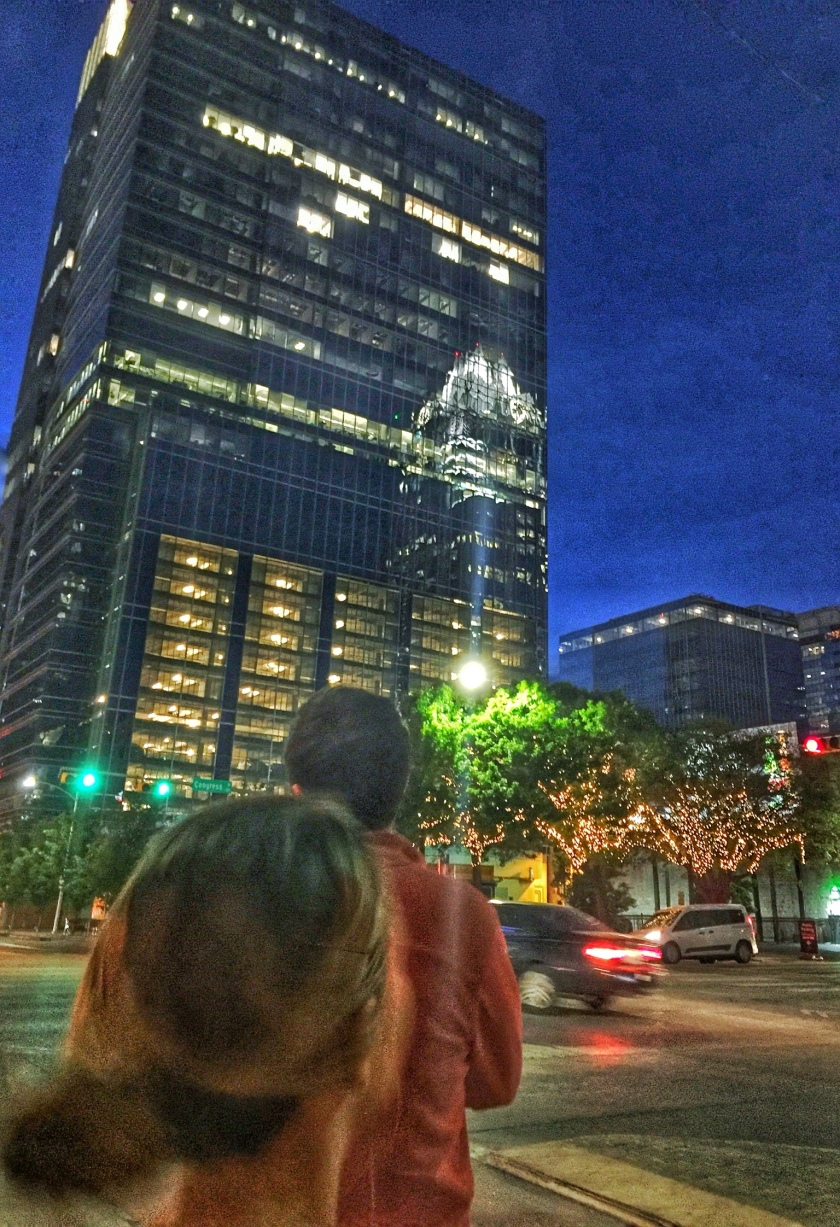 Downtown Austin, TX | Rosé and Reservations